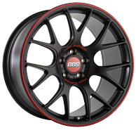 BBS CH-R Nürburgring Edition