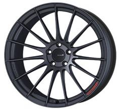 Enkei RS05RR Matte Dark Gunmetallic