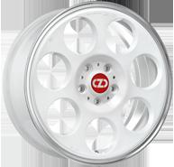OZ Superforgiata Ceramic Polished