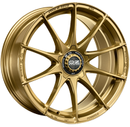 OZ Formula HLT Race Gold