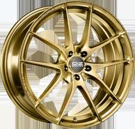 OZ Leggera HLT Race Gold
