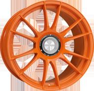 Oz Ultraleggera HLT Central Lock Orange